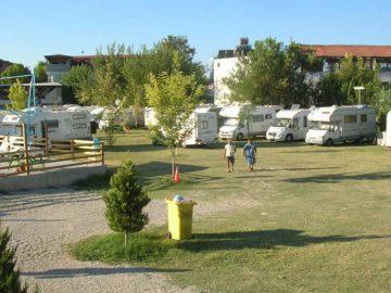 Türkiye'nin en büyük kamp arama sitesi